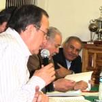Informe del Secretario General Lic. Rene Ruelas