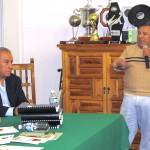Joel Robles habla del apoyo recibido en Matehuala