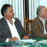 Leoncio Peregrina Buelna,Ricardo Acedo Samaniego