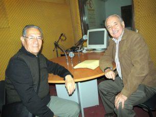 Entrevista con Lic. Ricardo Acedo Samaniego