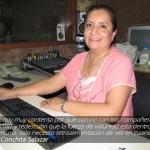Conchita Salazar