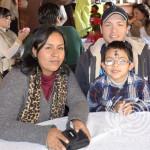 Hugo Martinez y Familia