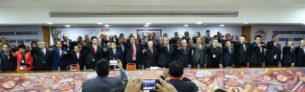 Ratifican a Gamboa Pascoe y comité nacional en CTM