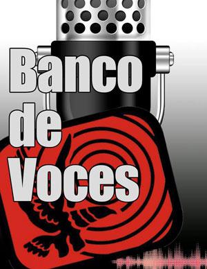 Catálogo de Voces
