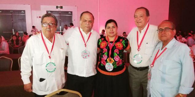 Comisiones Consultivas Regionales Mazatlán 2018