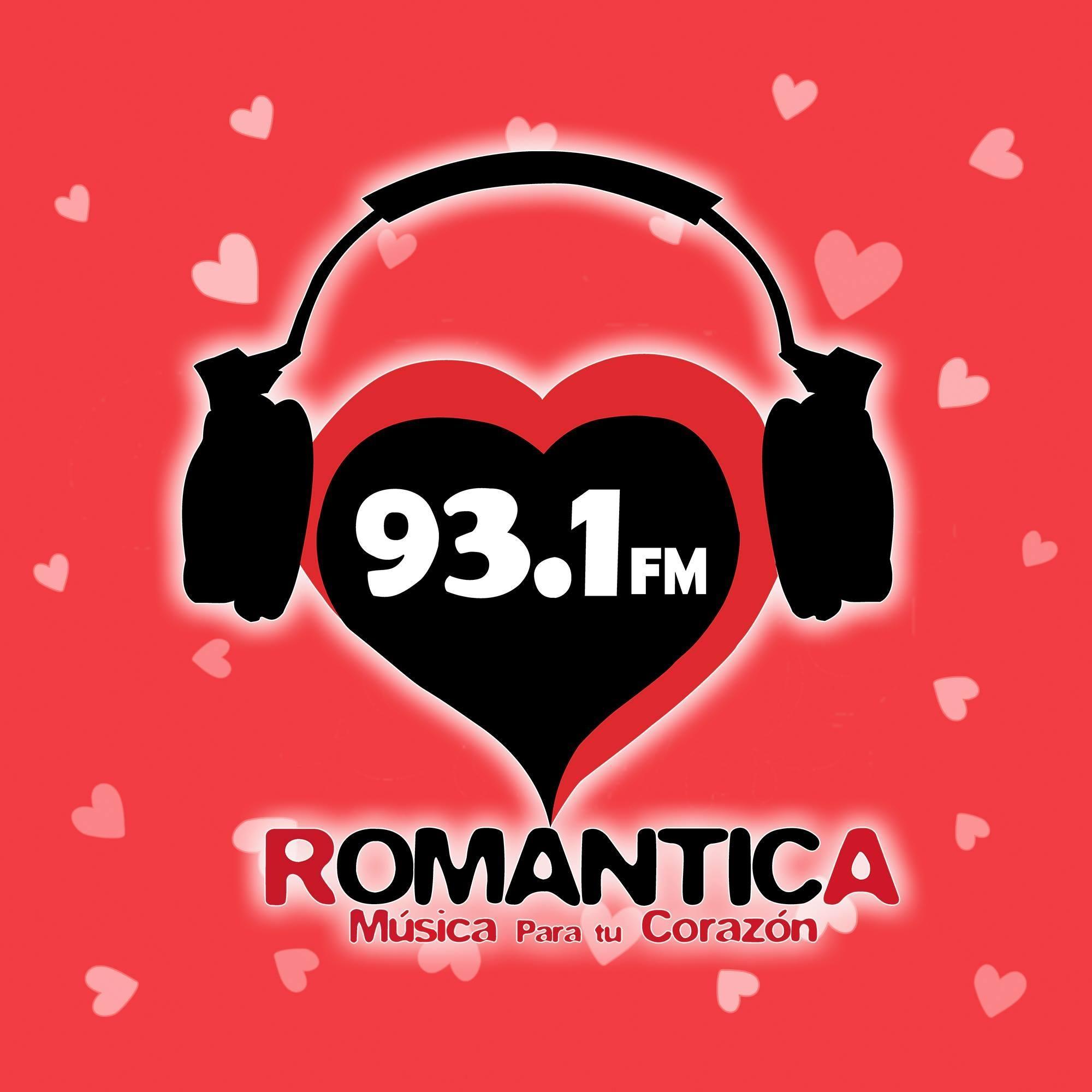 Romántica 93.1